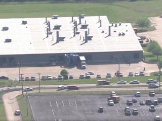 Трагедия в Техасе: один раненый погиб, преступник задержан