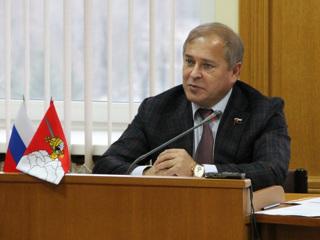 Вологодского депутата подозревают в мошенничестве на 15 миллионов