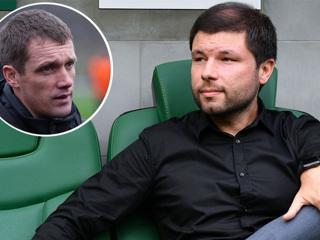 Мусаев про Гончаренко: отличный выбор для 'Краснодара'