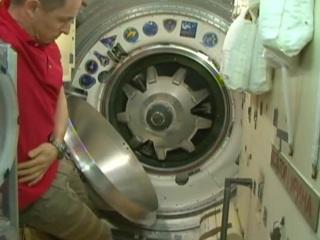 Космический экспресс: полет прошел по сверхкороткой траектории