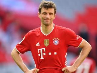 Бундеслига. 'Бавария' упустила победу над 'Унионом', 'Лейпциг' разгромил 'Вердер'