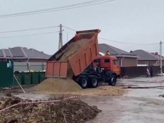 Новости на 'России 24'. Паводки в России набирают силу