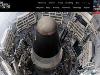 National Interest раскрыл 'суровую правду' об американских ракетах