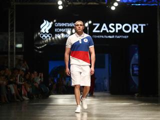 Представлена форма сборной России на Олимпийские игры в Токио