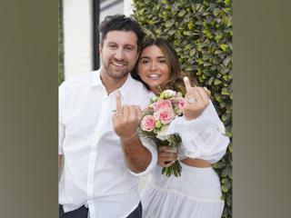 Популярный блогер женился на внучке экс-президента Узбекистана