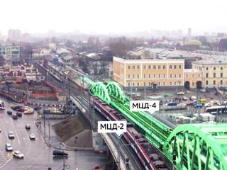 Вести в 20:00. Реконструкция участка Каланчевская-Курская МЖД может быть полностью завершена к 2023 году
