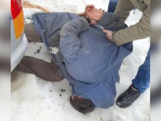 Сахалинец забил защитника бывшей возлюбленной и не дал его спасти
