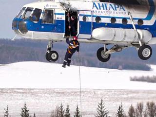 Авиалесоохрана готовится к пожароопасному сезону