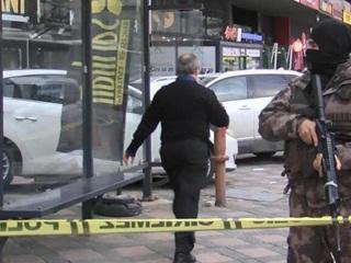 Двое россиян были убиты в перестрелке в Стамбуле