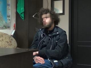Готовившего теракт исламиста задержали в Кисловодске