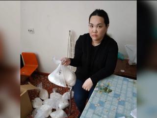 Домохозяйка из Уфы сделала из своей кухни цех по производству наркотиков