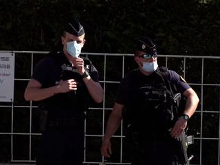 По делу об убийстве сотрудницы полиции задержан пятый подозреваемый