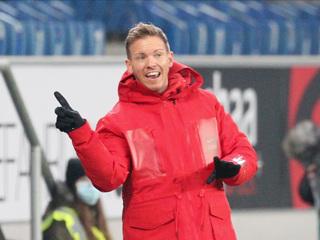 'Бавария' видит в Нагельсманне своего нового главного тренера