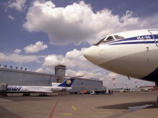 Аэропорт 'Внуково' повысил цены за обслуживание