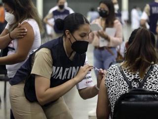 'Спутник' не впускают: аденовирус пугает Бразилию больше COVID-19