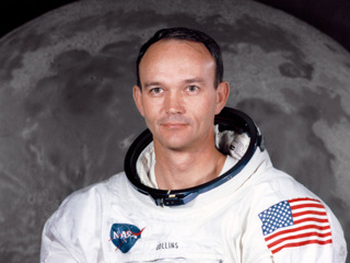 Скончался участник первой космической миссии с высадкой на Луне
