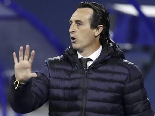'Вильярреал' вышел в финал Лиги Европы