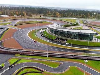 Гран-при России может переехать с 'Автодрома Сочи' на 'Игору'