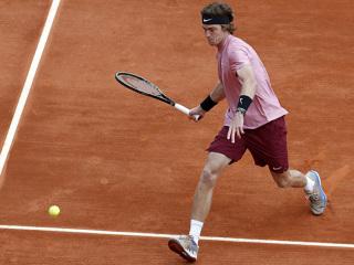 Masters в Монако. Рублев обыграл Надаля и вышел в полуфинал
