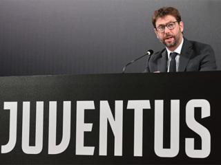 Президент 'Ювентуса' Аньелли: Суперлига могла спасти футбол