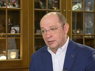 Прядкин: не сказал бы, что в премьер-лиге существует гегемония 'Зенита'