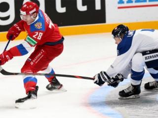 Первое поражение хоккейной сборной России на Евротуре-2021