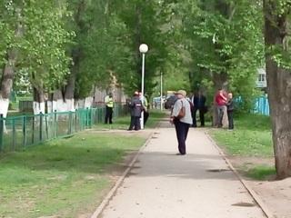 В Тольятти задержали подростка, обещавшего повторить 'события в школе Казани'