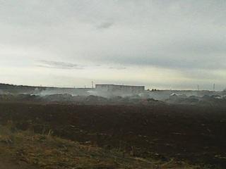 Пермские школьницы сожгли ферму ради лайков в соцсети