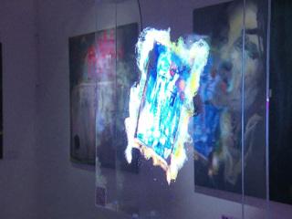'Ночь музеев': мистика и рисование картошкой
