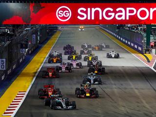 Формулический Гран-при Сингапура может быть отменен