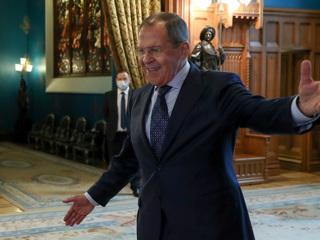Встреча Блинкена и Лаврова ожидается в Рейкьявике 19 мая