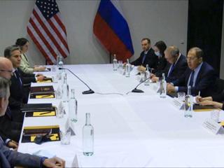 Лавров: Москва готова обсуждать в Вашингтоном любые вопросы
