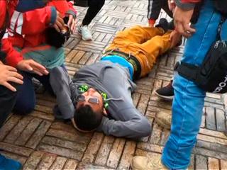 Новости на 'России 24'. Коронавирус обрастает скандалами