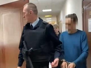 Арестован мужчина, зарезавший женщину и заступившегося за нее приятеля