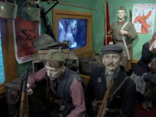Новости на 'России 24'. В Подмосковье появился памятник красноармейцам 108-й стрелковой дивизии