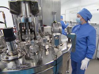 'Вектор' поставил в регионы около миллиона доз вакцины