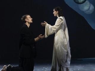 В Театре Вахтангова представят спектакль 'Саломея'