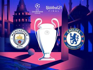 'МанСити' и 'Челси' объявили заявки на финал Лиги чемпионов