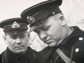 Телемарафон 'Одна на всех...'. 'За Родину!'. Листовки из севастопольского подполья