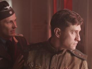'Девятаев' привлёк в кино почти 1 млн человек