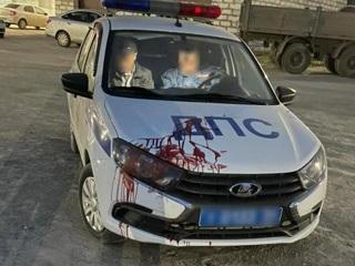 СК будет настаивать на аресте полицейского, выстрелившего в голову задержанного