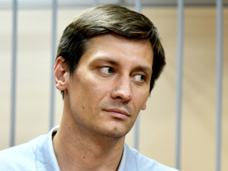 Песков: дело Гудкова не имеет отношения к политике