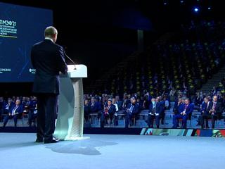 Суета против СП-2 потеряла смысл: Путин заявил о достройке первой нитки