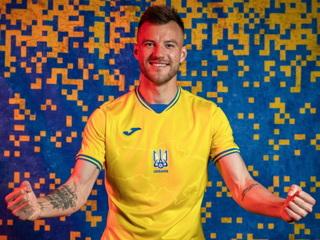 В Госдуме призвали УЕФА запретить форму сборной Украины на Евро-2020