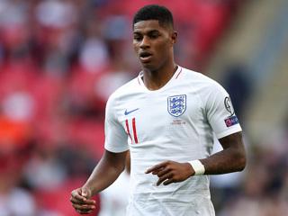 Сотый гол Рэшфорда принес сборной Англии победу над Румынией