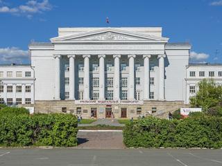 Судент умер перед экзаменом в Екатеринбурге