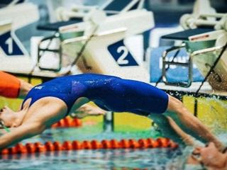 Каменева взяла бронзу на дистанции 100 метров на спине