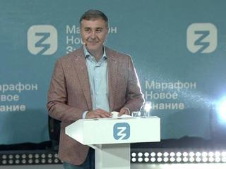 Фальков допускает получение образования без университета
