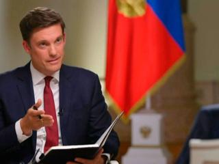 Путин указал Симмонсу на чушь и несуществующие проблемы