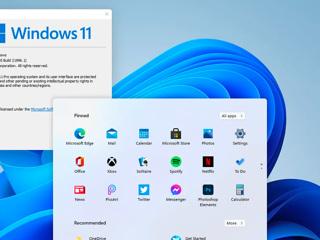 Утечка раскрыла дизайн Windows 11